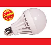 Лампочка LED LAMP E27 7W Круглая UKC, фото 1