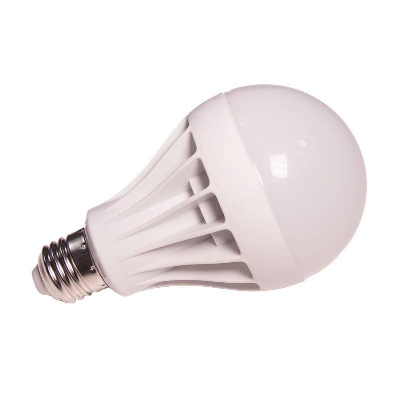 Светодиодная лампа LED LAMP E27 7W UKC