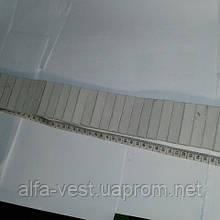 Ніхромовий спіраль 1,8-2,2 кВт. товщина 1,0 (довжина 64 див.) кераміка