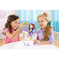 Интерактивный набор София Прекрасная и конь Минимус Sofia the First - Disney - Princess Sofia & Flying Minimus