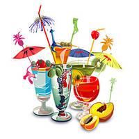 Товары для баров (соломка, украшения, шпажки, палочки для шашлыка и т.д.)