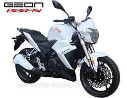Мотоцикл Geon Issen 250 - 4V