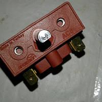 Переключатель на печь № 602 на 6 - 7 выводов (красный)