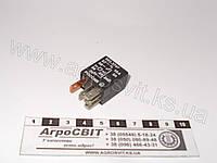 Реле переключающее 24 V (5-и контактное), 983.3777