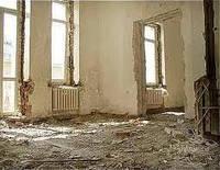 Демонтаж стен Ильичёвск