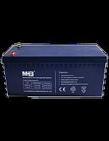 Гелевый аккумулятор MHB Battery MNG250-12