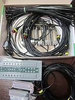 Система контроля на сеялку, сигнализация НиВА.