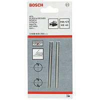 Hожи для рубанка Bosch 82мм WR 2 шт, 2608635350