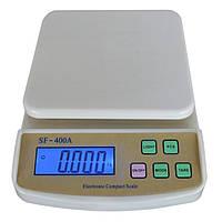 Весы для кухни SF-400-A