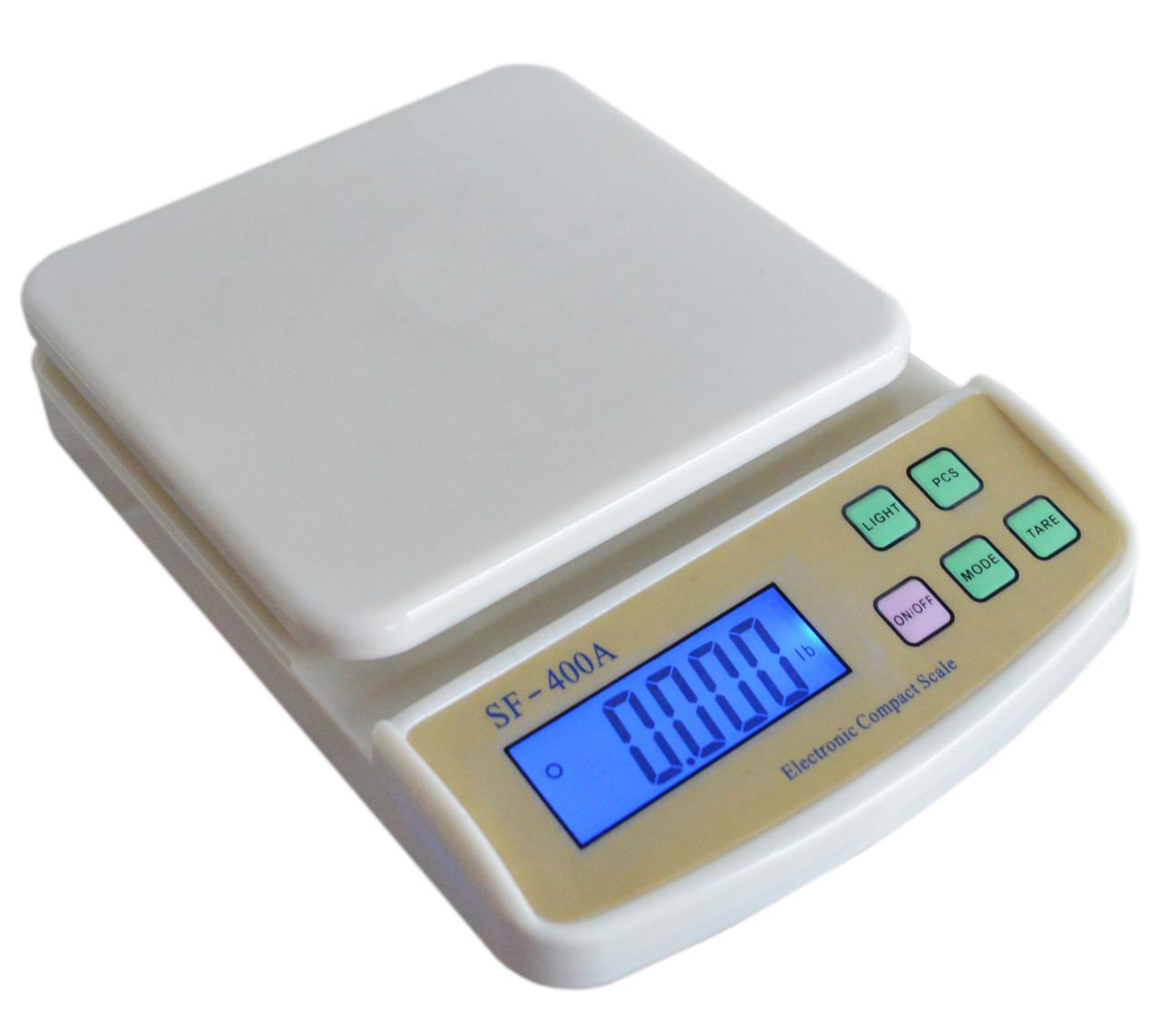 Кухонные весы высокоточные
