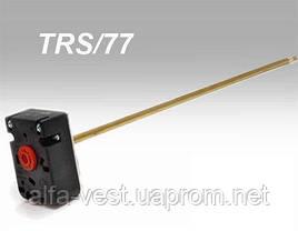 Терморегулятор ТРС (термостат) для водонагрівача (бойлера) TRS/77 FIRT, 20А