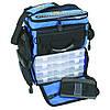 Ящик-сумка рыболова Flambeau 4005ST