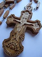 Крест наперсный протоиерейский