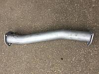 Труба глушителя средняя Е-2 ТАТА 613, Эталон