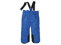 Лыжные термо - штаны для мальчика,фирма Lupilu