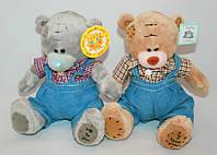 Мишка Тедди в одежде