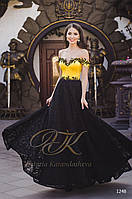 вечернее платье 1248, фото 1
