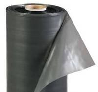 Пленка полиэтиленовая рукав вторичный (1500х100мкн х100м) - 25 кг