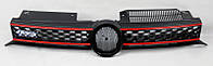 GTI решетка радиатора VW Volkswagen Jetta 6 MK6 2010-14 новая