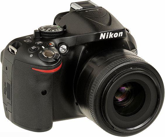 Фотоапарати та відеокамери