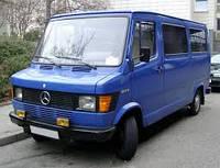 Лобовое стекло Мерседес 207, Mercedes 207