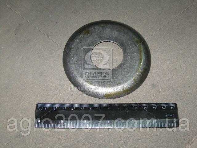245-1005042 Маслоотражатель МТЗ вала коленчатого передний Д245 (пр-во ММЗ)