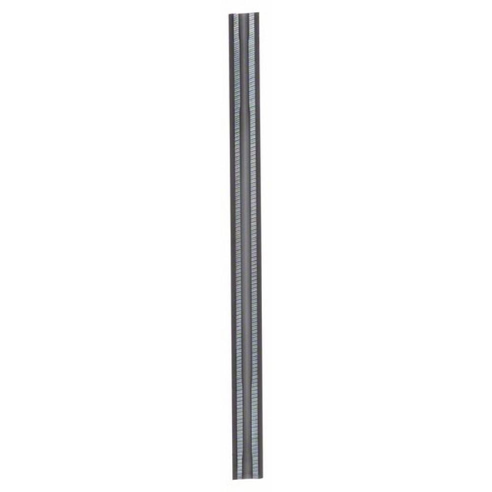 Нож для рубанка прямой Bosch НМ 82мм 2 шт, 2607000096
