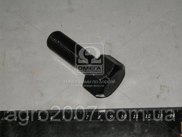 50-1005054 Болт вала коленчатого в шкив МТЗ (пр-во ММЗ)