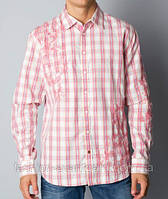 Рубашка мужская  Lee (USA)