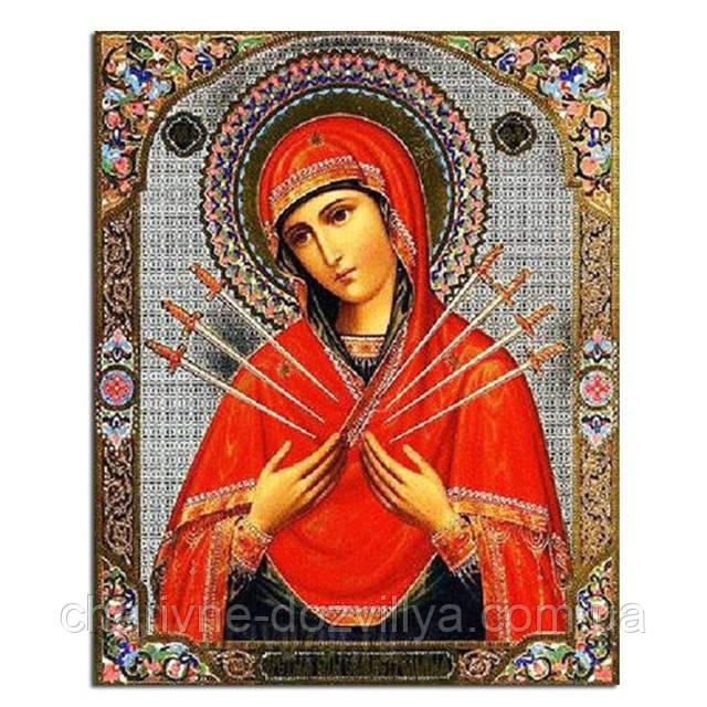 Алмазная вышивка религия