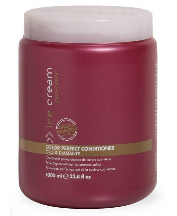 Inebrya Color Perfect Кондиционер для окрашенных волос 1000 мл.