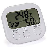Часы, термометр, гигрометр