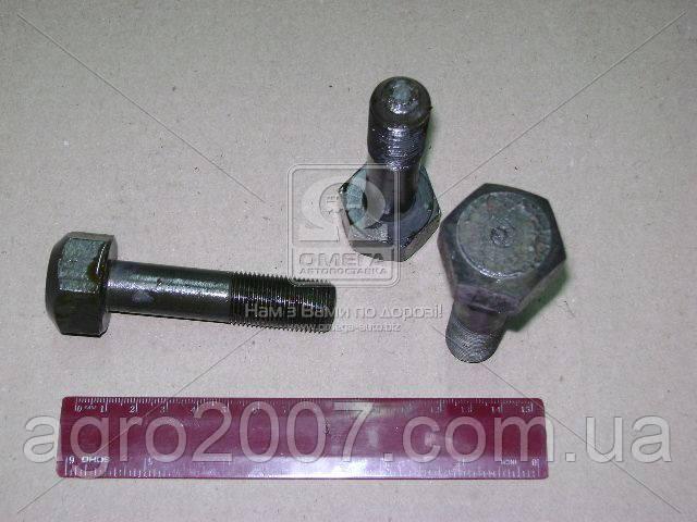 245-1005054 Болт вала коленчатого в шкив МТЗ Д245 (пр-во ММЗ)
