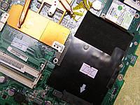 Материнская плата ноутбука  Toshiba Satellite L100 daobh2mb6e9