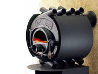 Отопление – Булерьян как эффективный и экономичный способ обогрева помещений различного назначения