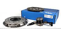 Комплект сцепления Вито 639 2.2CDI / Vito 2003 - (d=240) 85 / 110 kw (+выжимной) Германия Sachs 3000990353