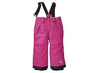 Лыжные термо штаны для девочки из Германии, фото 1