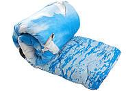 Одеяло 150х210 Уют шерстяное тёплое