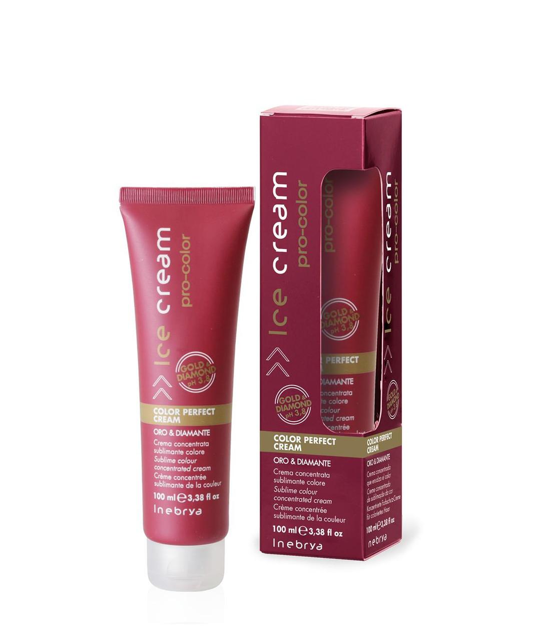 Inebrya Color Perfect Cream Крем-уход для окрашенных волос 100 мл.