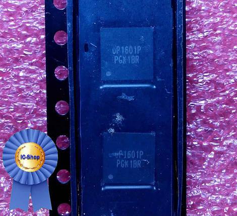 Микросхема UP1601P - В ЛЕНТЕ!!!, фото 2