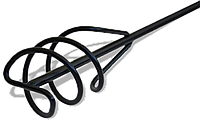 Миксер для штукатурки,цемента,клеевых масс, 80х500мм, 10-20кг SDS (Украина)