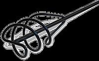 Миксер для штукатурки,цемента,клеевых масс, 80х500мм, 10-20кг SDS (Украина), фото 1