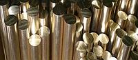 Круг (пруток) бронзовый БрАЖН10-4-4 ф 65 мм ГОСТ ф 70, 90, 100, 110, 120, 130, 140 мм