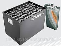 Тяговые аккумуляторы EXIDE (EPzВ)