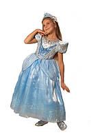 Карнавальный костюм Золушка с Тиарой
