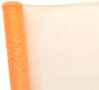 Органза оранжевая 36х10яр