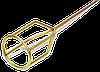 "Миксер для гипса, 80мм, 5–10кг, тип ""E"" FAVORIT"