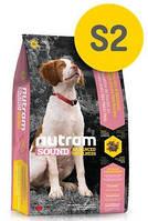 S2 Nutram Sound Puppy 2,72кг - корм для щенков
