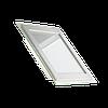 Светодиодный светильник LEDEX PREMIUM, 18W (квадрат+стекло), 1560Лм