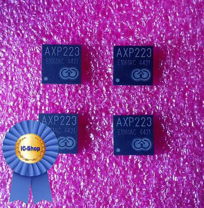 Микросхема AXP223, фото 2